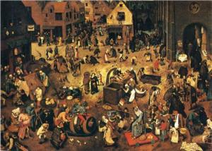 2013 02 Feb 11 Bruegel fight-between-carnival-and-lent-1559.jpg!Blog